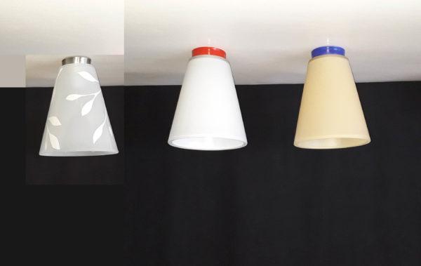 6339 Piccola nuova- cierre lampadari Voghera